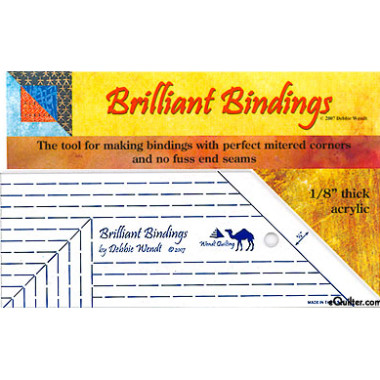BrilliantBindings