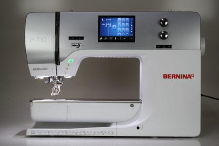 Bernina 710 Sewing and Quilting Machine