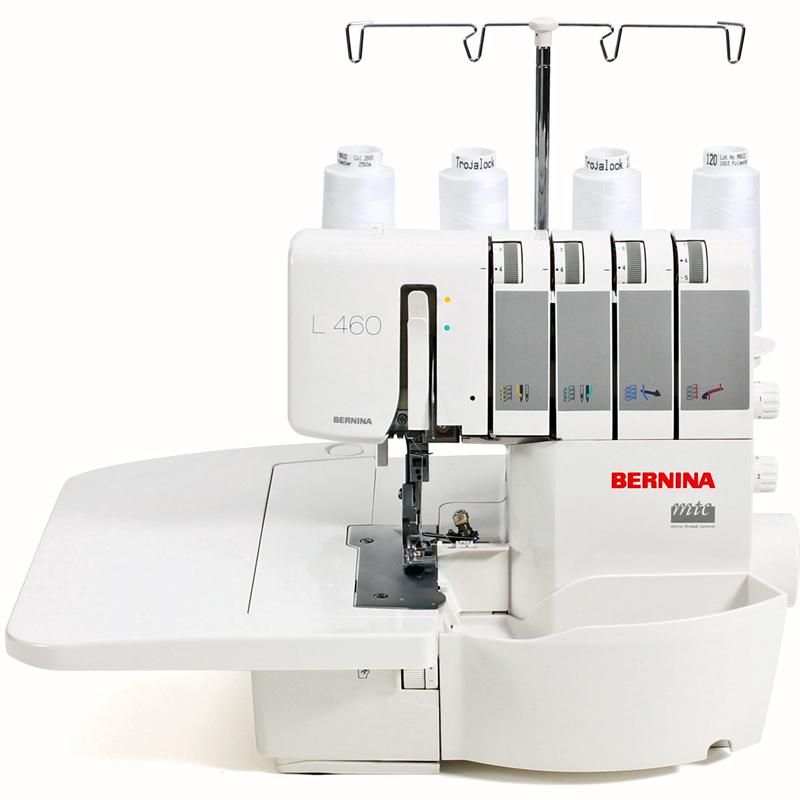 Bernina L460 Overlocker
